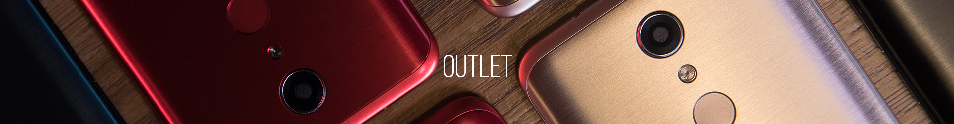Outlet Smartphones