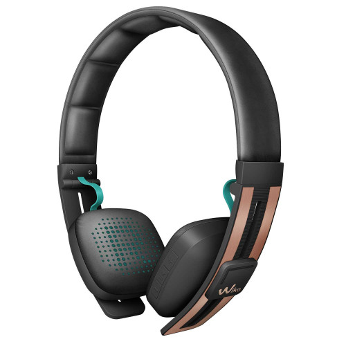 Casque sans fil Bluetooth WiSHAKE