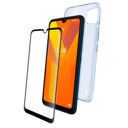 Pack Protection Y62 / Y62 PLUS