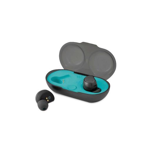 Ecouteurs sans fil Bluetooth WiSHAKE True Wireless