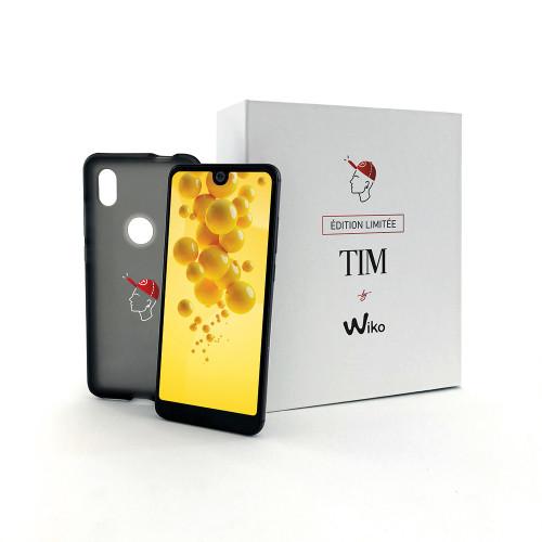 TIM - Edition limitée 2018
