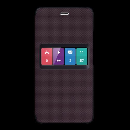 Smart folio WiBOARD Ufeel