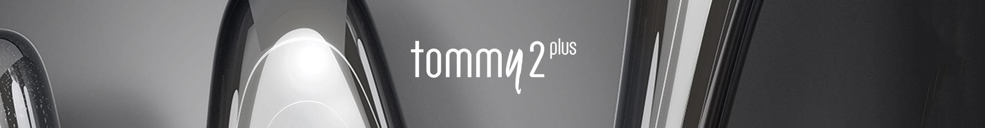Tommy2 plus